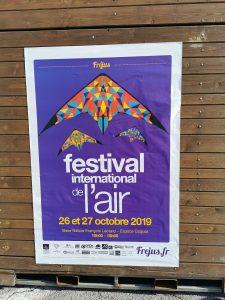 Festival Plakat